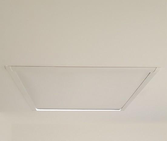 VALE Flat Roof Roller Blackout Blind